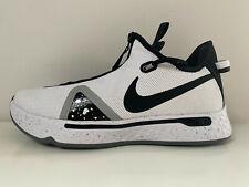 Nike PG 4 Basketballschuhe Neu Gr. 48,5 (CD5079-100) Paul George