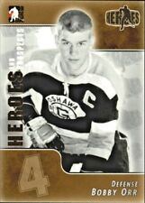 2004-05 ITG Heroes and Prospects #171 Bobby Orr Boston Bruins