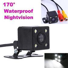 Rear View Monitor Reverse Backup Camera Waterproof HD Rear View Cam