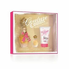 Couture Couture by Juicy Couture Women's Perfume Gift Set, Couture Co