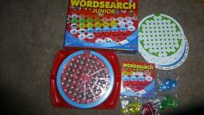 DRUMOND PARK WORDSEARCH JUNIOR BOARD GAME 2-4 PLAYERS AGE 4+