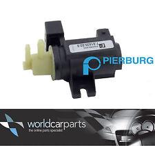 Turbo vacío INTENSIFICADOR Solenoide Para Opel Insignia, ASTRA, CORSA, Meriva,