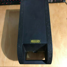 Nintendo Nes Games Cartridge Carry Case strong plastic