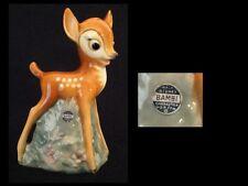 Goebel Perfume Lamp - Disney Bambi DIS150 Full Bee