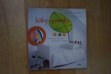 Baby-Zimmer * Fröhliches Wohnen von 0 bis 3 Jahren * Judith Zimmer DVA 2007