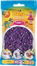 1 000 Beads Standard Midi ( Ø5 MM) Violet - Hama