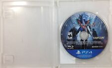 Devil May Cry 5 - PS4 PlayStation 4 (Game Only) ( 9793-SM93)