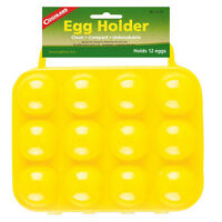 12 egg carrier for Camping Hiking Boating picknick 1 DZ cooking container