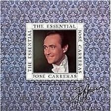 Jose Carreras-The Essential CD