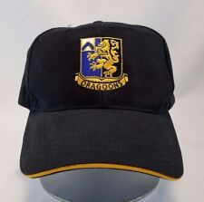 Dragoons I-48 IN By Force and Valor Baseball Cap Strapback Infantry Miliary Hat
