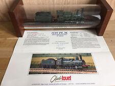 Locomotive HO CLUB JOUEF série limitée très bon état tube 030 P.L.M. Bourbonnais