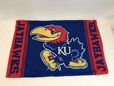 University of Kansas Pillowcase