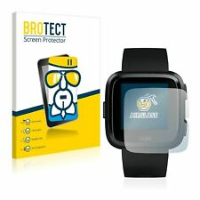 BROTECT® AirGlass® Premium Glass Screen Protector Fitbit Versa Special Edition