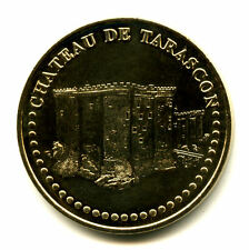 13 TARASCON Château 2, 2007, Monnaie de Paris