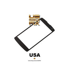 For LG Fino D290 D290N Tribute LS660 LS660P D392 Touch Screen Outer Glass Part