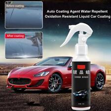120ml Anti-scratch Car Hydrophobic Glass Spray Coating Wax Liquid Ceramic Coat