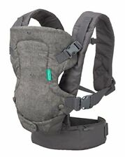 Flip Advanced Baby Carrier Convertible Seat Infants From 8-32lbs/5.4-20.4kgs