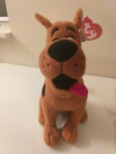 Scooby Doo Beanie Buddies Collection Plush