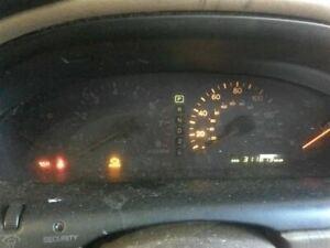 Speedometer Head Only KPH Fits 94-96 LEXUS ES300 1136595