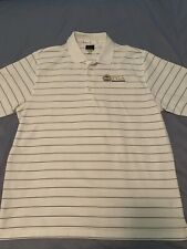 Mens Greg Norman Golf Polo. Pga. Size Xl. New Without Tags.