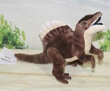 "Wild Republic SPINOSAURUS 10"" Plush Dinosaur Stuffed Animal NEW"