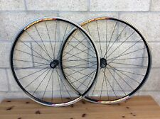 Mavic CXP 22 Wheels Shimano Freehub Body Wheelset IN GREAT CONDITION