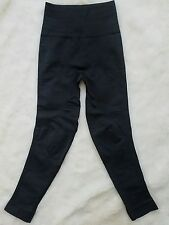 Lululemon Zone In compression pants black size 2 cropped length *Fits like xs 0