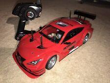 Tamiya RC Car TT-02 1/10 RC Car w Lexus Body