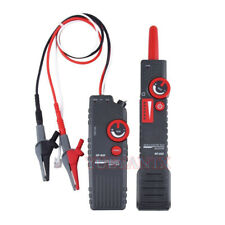 Nf-820 Rj45 Rj11 Bnc Tester Cable tester Underground Cable Finder Wire Tracker