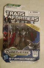 Transformers Prime Cyberverse Commander Class Starscream