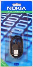 Genuine Original New Nokia DLR-3P RS-232 Serial Data Cable 6210 6310 6310i 7110