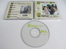 PARAMAECIUM Exhumed of the Earth CD 1993 RARE ORIG 1st PRESS USA R.E.X. MUSIC!!!