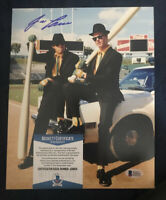 "JOSE CANSECO SIGNED PHOTO THE BASH BROTHERS"" w/ MARK MCGWIRE 8x10 BECKETT CERT!"