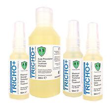 Hair Loss Strong Effective Spray To Treat Alopecia Bald Thin Fall Minoxidil Free