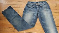 LEVIS  Jeans pour Femme W 27 - L 32 Taille Fr 36 Neuf Bold curve  (Réf #A155)