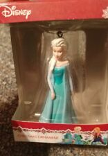 Disney Frozen Elsa Kids Christmas Tree Ornament Decor New In Box Free Tracking