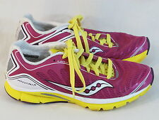 Saucony ProGrid Kinvara 3 Running Shoes Women's Size 6.5 US Near Mint Condition