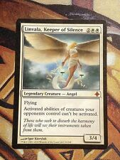 Linvala, Keeper of Silence  VO   MTG Magic (SP)