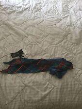 Accessorize 100% Silk Sash Belt Hair Tie Scarf NEW £10