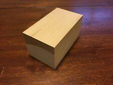Wood Moulding 1.46M long x 9.2cm tall x 3.2cm thick Art Project Studio Workshop