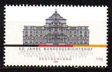 Germany - 2000 50 years national court Mi. 2137 MNH
