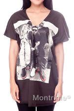 Handmade Machine Washable T-Shirts for Women