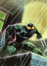 SAIKO / DC Comics The New 52 (Cryptozoic 2012) BASE Trading Card #46