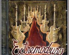 EXTREMODURO - Grandes Éxitos Y Fracasos (Episodio Segundo), CD SPAIN 2004