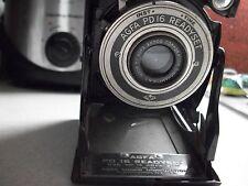 Vintage Folding AGFA PD16 Readyset Camera