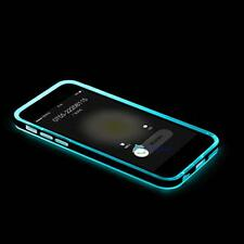 LED Flash Light UP Remind Incoming Call Cases Cover Skin For iPhone 6S Plus TL