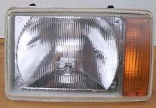 Austin MG Metro MK1 Left Side N/S Head Light Headlight Amber Indicator Genuine