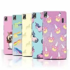 Unicorn Mobile Phone Fitted Cases/Skins for Lenovo
