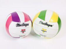 Vintage MacGregor Varsity Volleyball 18 Panel Design Official Size AR3493 Lot