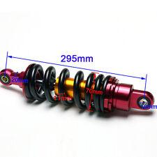 295mm Rear Shock Suspension for SSR Taotao CRF50 110 125CC klx ttr Dirt Bike zu